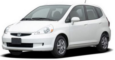 Honda Fit Models