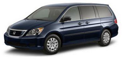 Honda Odyssey Models