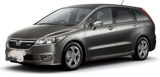 Honda Stream Models